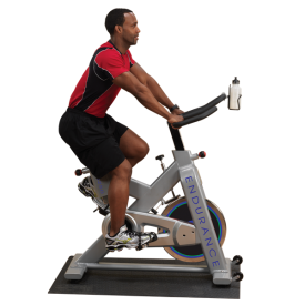 Body Solid ESB250 spin bike on sale $710