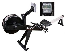 Xebex Air Rower on sale $649